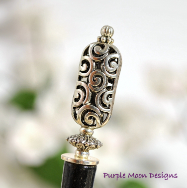 Celtic Style Hair Stick